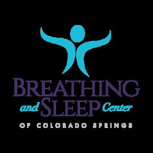 Breathing and Sleep Center Logo