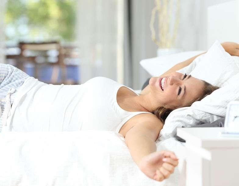 10 Benefits of Restful Sleep