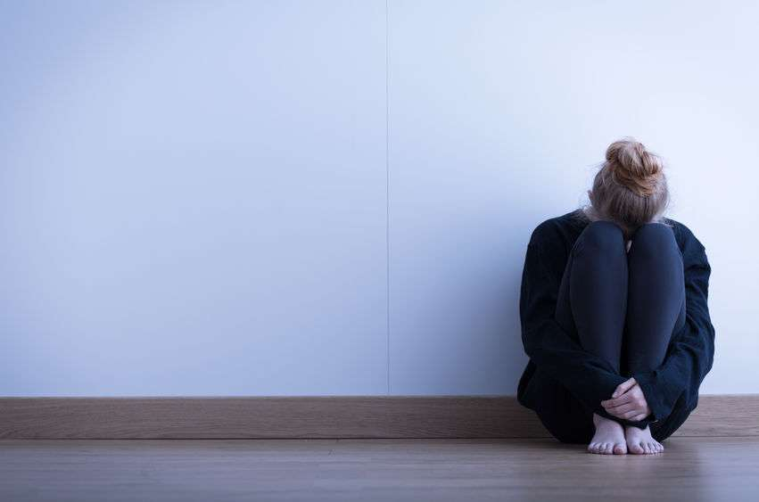 Depression in Teens Linked to Lack of Restful Sleep Breathing and Sleep Center